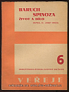 Baruch Spinoza: život a dílo