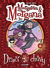 Morgavsa a Morgana - Dračí chůvy