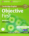 Cambridge English - Objective First