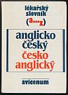 Lékařský slovník anglicko český česko anglický
