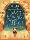 Marcy a hádanka od sfingy