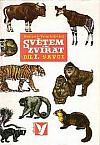 Světem zvířat díl I.: Savci