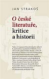 O české literatuře, kritice a historie
