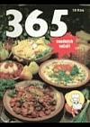 365 snadných večeří