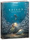 Edison – Záhada ztraceného myšího pokladu