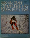 XIV. zimní olympijské hry Sarajevo 1984