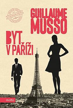 Byt v Paříži obálka knihy