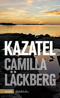 Kazatel-Camilla Läckberg