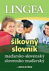 Šikovný slovník maďarsko-slovenský slovensko-maďarský