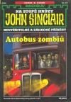 Autobus zombiů