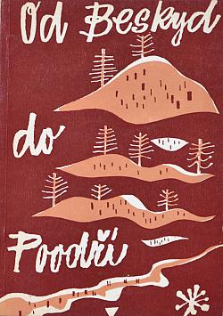 Od Beskyd do Poodří II obálka knihy