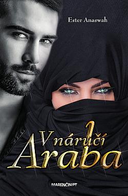 V náručí Araba obálka knihy