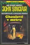 Ghoulové v metru