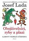 Ladovy veselé učebnice (4) - Obojživelníci, ryby a plazi