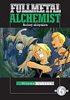 Fullmetal Alchemist – Ocelový alchymista 6