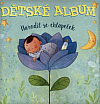 Dětské album: Narodil se chlapeček