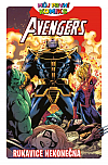 Avengers: Rukavice nekonečna
