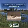 Vliv lužního lesa na výskyt komárů na jižní Moravě