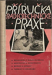 Příručka radiotechnické praxe