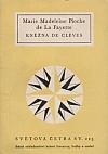 Kněžna de Clèves