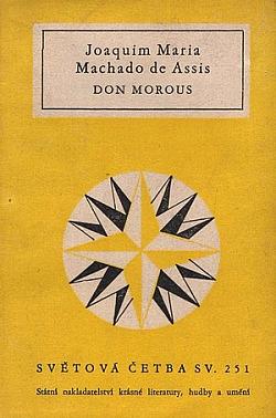 Don Morous obálka knihy