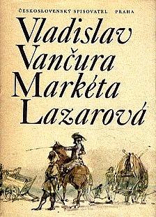 Výsledek obrázku pro markéta lazarová