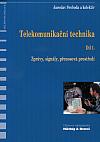 Telekomunikační technika - díl 1.