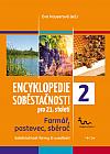 Encyklopedie soběstačnosti pro 21. století 2 - Farmář, pastevec, sběrač