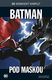 Batman: Pod maskou