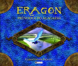 Eragon: Průvodce po Alagaësii obálka knihy