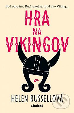 Hra na Vikingov