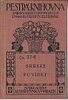 Srbské povídky