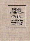 English-Slovak Dictionary - Anglicko-slovenský slovník