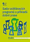 Sada vzdělávacích programů a příkladů dobré praxe