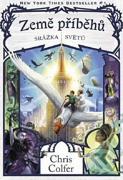 Srážka světů obálka knihy