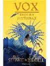 Vox obálka knihy