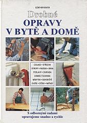 Drobné opravy v bytě a domě