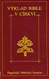 Výklad Bible v církvi