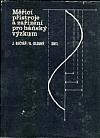 Měřicí přístroje a zařízení pro báňský výzkum