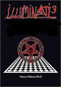 Ilumináti 3 - Satanská posedlost obálka knihy
