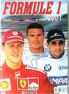 Formule 1 v roce 2001