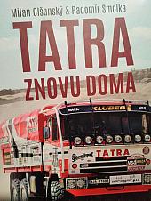 Tatra znovu doma