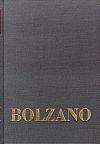 Bernard Bolzano a jeho kruh