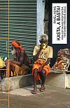 Kasta, a basta! - Pohledy na kastovní systém, tentokrát převážně zdola