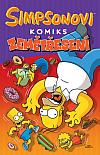 Simpsonovi: Komiksové zemětřesení