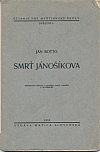 Smrť Jánošíkova