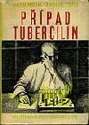 Případ Tubercilín obálka knihy