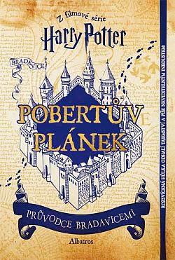 Harry Potter: Pobertův plánek