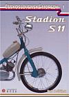 Československé mopedy 1 - Stadion S11