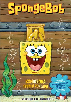 SpongeBob: Truhla pokladů